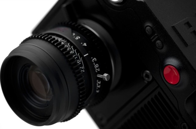 RED Scarlet 2/3 camera revealed complete with pricing