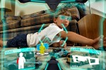 Scope augmented reality game is too good for kids [Video]