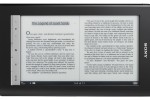 Sony Reader Daily Edition shipping now