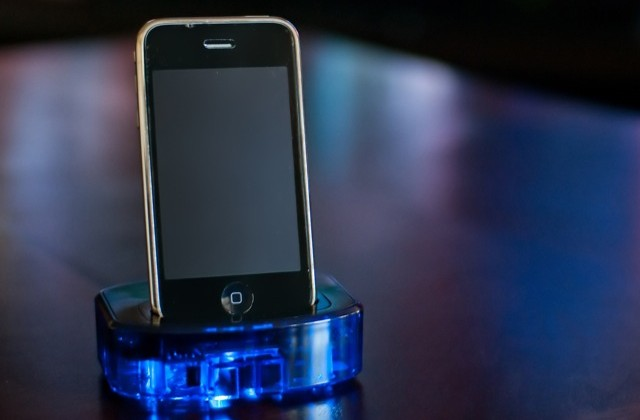 ThinkFlood RedEye turns your iPhone into a universal remote