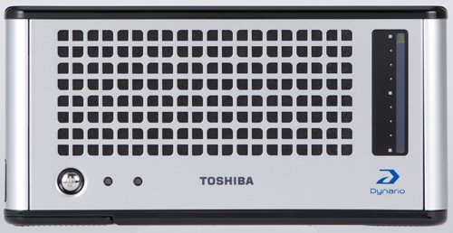 Toshiba Dynario fuel-cell gets tear-down engineer treatment