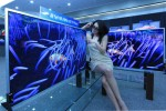 Samsung first to mass produce 3D LCD/LED HDTV panels