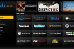 Vudu brings hundreds of apps to HDTVs and Blu-Ray Players