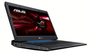 Asus debuts ROG G73Jh gaming notebook at CES