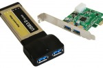 Active Media clamber on USB 3.0 bandwagon with Express & PCIe cards