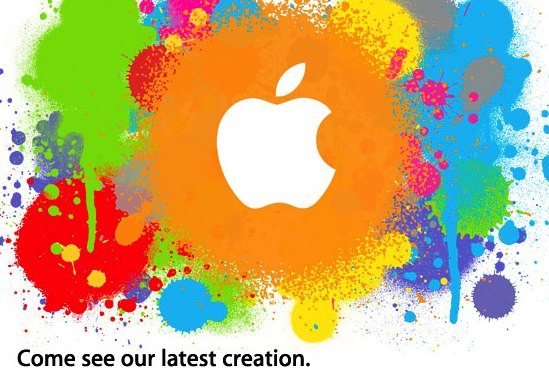 "Apple ""Come See Our Latest Creation"" press event confirmed for January 27th!"