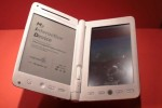 Astri MID mini dual-display Android ebook reader [Video]
