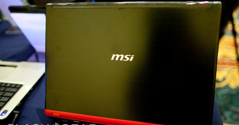 MSI CES 2010 range hands-on: Wind U160, X-Slim, more