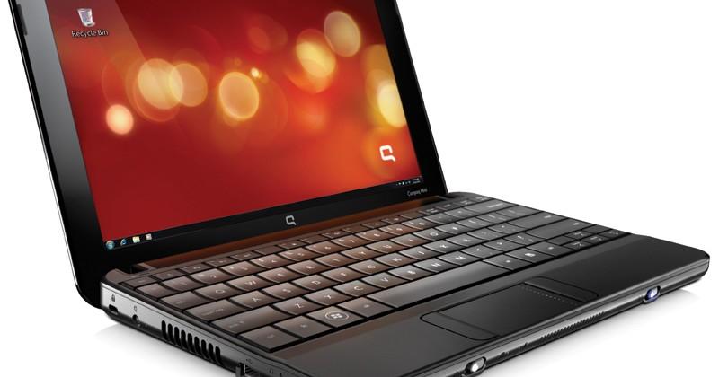 HP leak tips Pine Trail Mini 210 netbooks; Pavilion dv4i ultraportable; Core i5/i7 Elite desktops