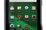 Motorola MOTOROI Android 2.0 for South Korea