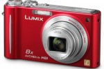Panasonic Lumix ZR3
