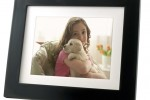 Pandigital Photo Mail LED Digital Photo Frame gets 3G image downloads