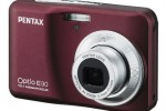 Pentax Optio I-10, H90 and E90 digicams leak