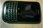 BlackBerry Magnum touchscreen/QWERTY phone spotted