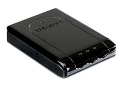 TRENDnet TEW-655BR3G WiFi-N mobile wireless router