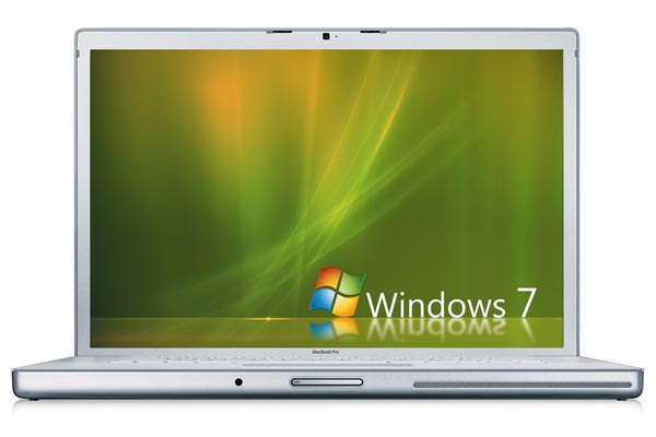 Apple Boot Camp 3.1 Update to support Windows 7