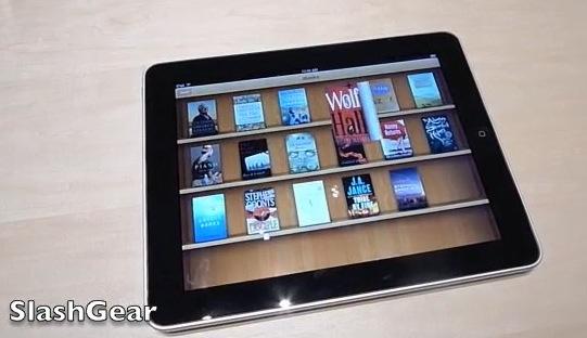 Amazon yank Macmillan books over iPad price protest