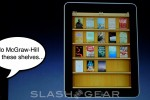 McGraw-Hill dumped from iPad keynote over loose-lipped CEO?