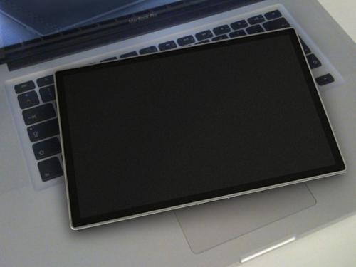 Apple iPad rumor roundup: photos, pricing & developer support