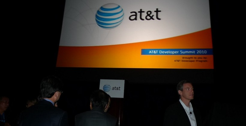 AT&T confirm five Android phones in 1H2010 from Dell, HTC and Motorola UPDATE: Two webOS phones too!