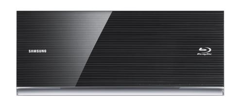 Samsung BD-C7500 super-thin Blu-ray player outed