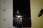 BlackBerry Curve 8910 spotted with optical pad