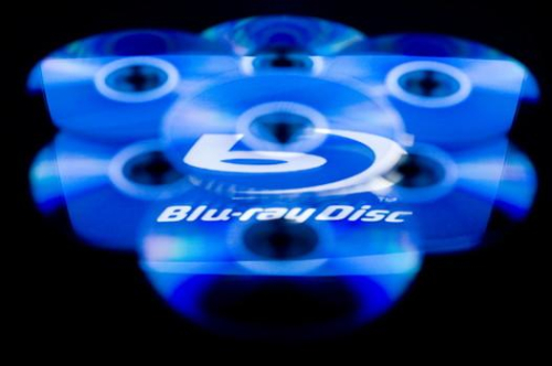 """Blu-ray: """"The Best is the Enemy of the Good"""""""
