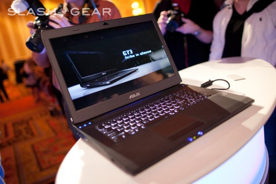 ASUS G73JH-X1 gaming laptop on sale now for $1,450