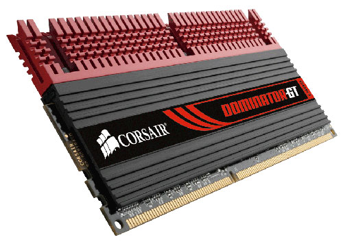 Corsair Dominator GTX 2333MHz RAM is world's fastest XMP-certified kit