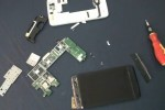 Dell Mini 5 MID video teardown: Snapdragon inside