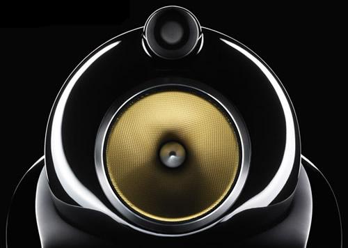Bowers & Wilkins updates high-end 800 Series speakers – diamond tweeters?
