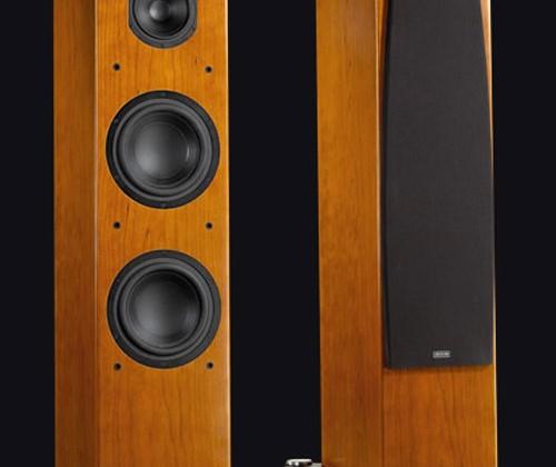 High-end Epos Encore 50 loudspeakers unveiled
