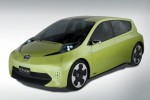 Toyota shows off new, sleeker mini-Prius , FT-CH concept hybrid