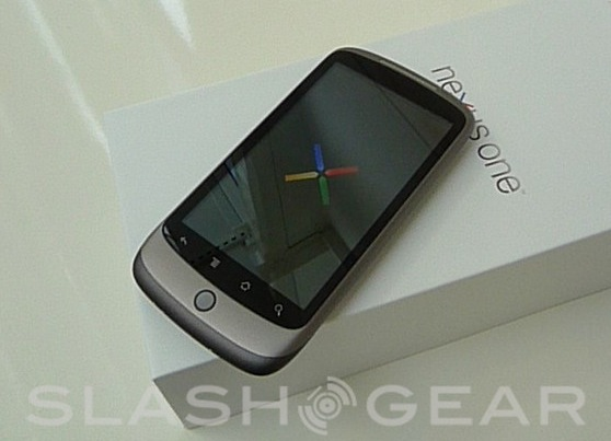 Nexus One takes Android just one step closer to the masses