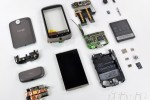 Google Nexus One teardown confirms WiFi N support