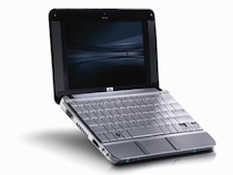 HP Snapdragon Smartbook tipped for CES 2010 reveal