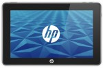 Microsoft CES 2010 Tablet is HP slate PC not Courier [Video]