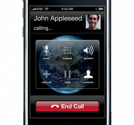 iCall VoIP now available over 3G on iPhone/iPod Touch, possibly on iPad?