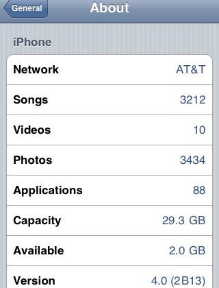 iPhone OS 4.0 detailed: multitasking & new UI but iPhone 3G/3GS only?