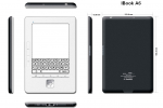 jinke_a6_ebook_reader