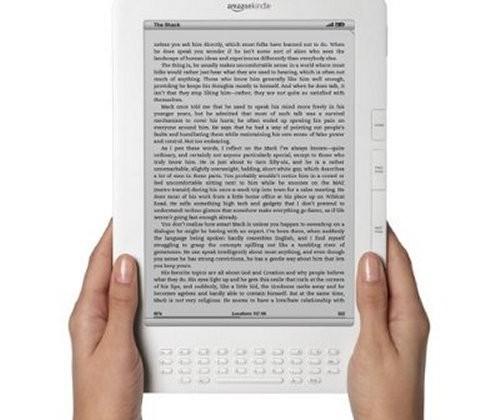 NFB, ACB, and ASU Resolve Kindle Litigation