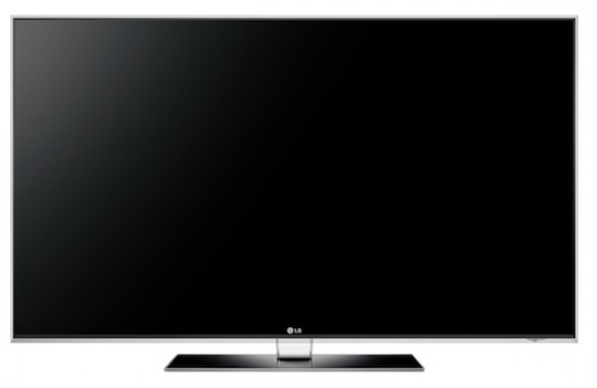 LG HDTV roadmap leaks: 3D LX9500 from mid-May