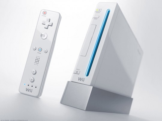 "Wii refresh ""when the time is right"" but not ""any time soon"" repeats Nintendo exec"