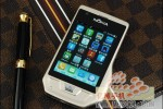 Chinese Nokia N93 fake borrows liberally from the design pool