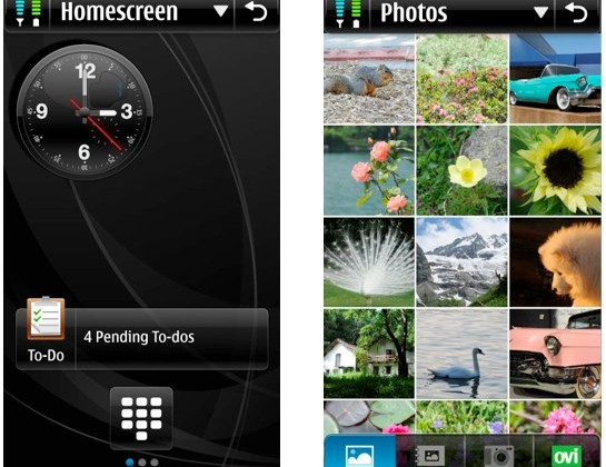 Nokia 2010 Symbian UI update detailed: built on Qt