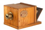 Oldest and most expensive camera in the world up for auction