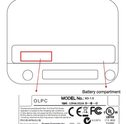 OLPC XO-1.5 approved by FCC, releasing soon?