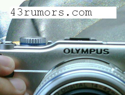 Olympus budget PEN Micro 4/3 camera leaked?