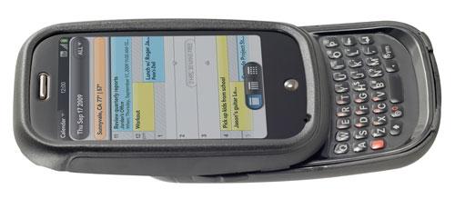 OtterBox unveils Tandem case for Palm Pre