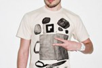 Play rock, paper, scissors with augmented reality t-shirt